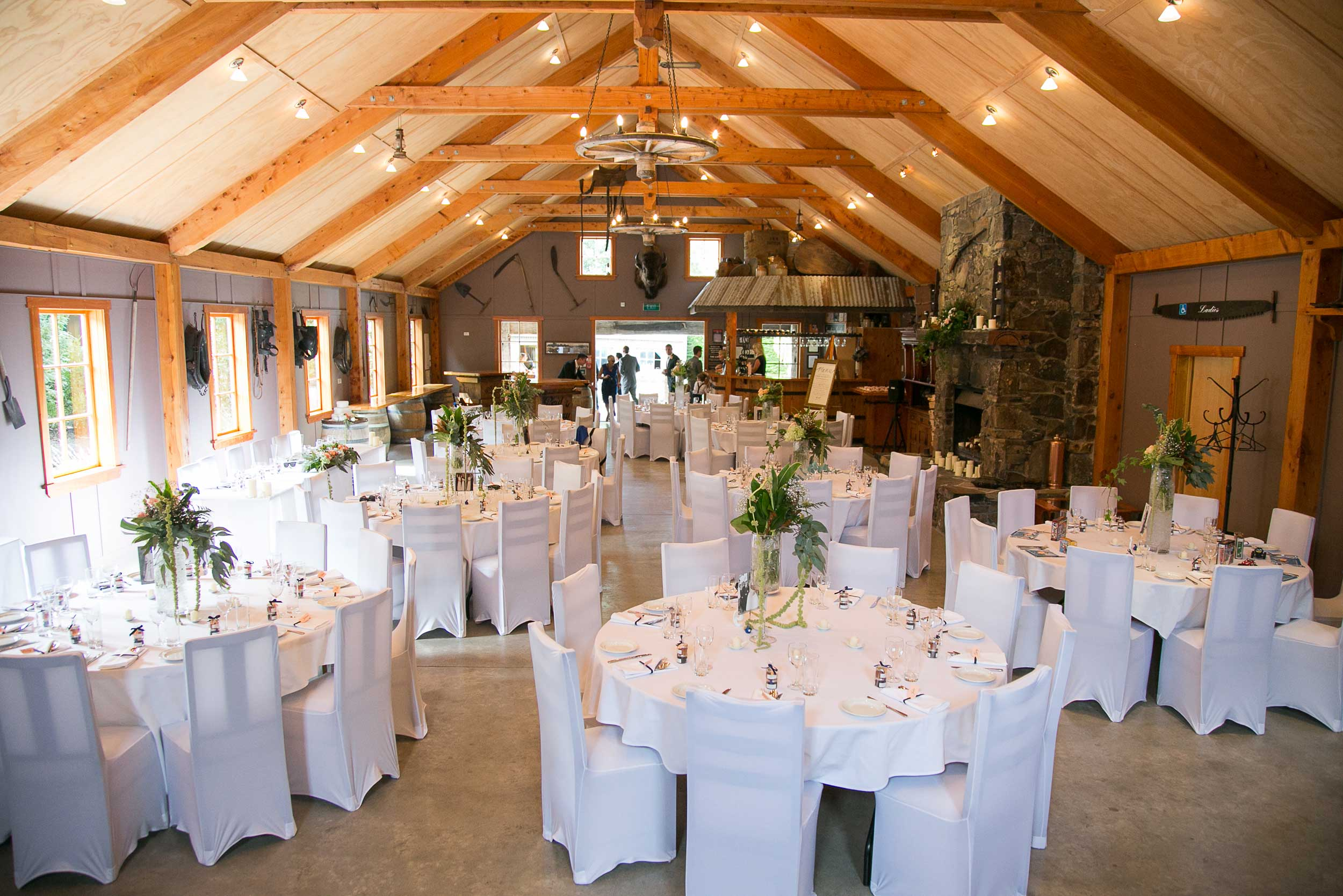 Wedding venue parties conferences dunedin otago grandview grandview gardens indoor venue junglespirit Images