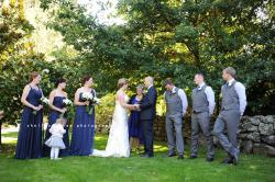 Harriet and Gus's Wedding