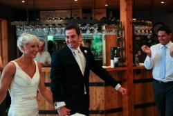 Emma and Callum's Wedding