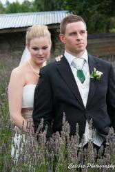 Keryn and Josh's Wedding